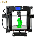High Quality Easy Assemble Anet 3d Printer machine Prusa i3 3D Printer Kit DIY With Free