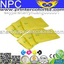 powder KyoceraMita TK564 C-5350 DN 6030 562 Y TK 563Y brand new universal POWDER- - NPC printercolorltd toner cartridge chip opc drum parts store