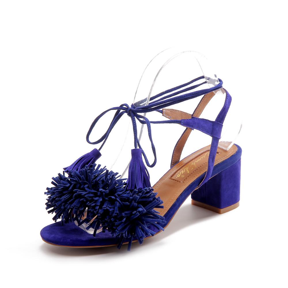 Женские сандалии 2016 Sapato Feminino