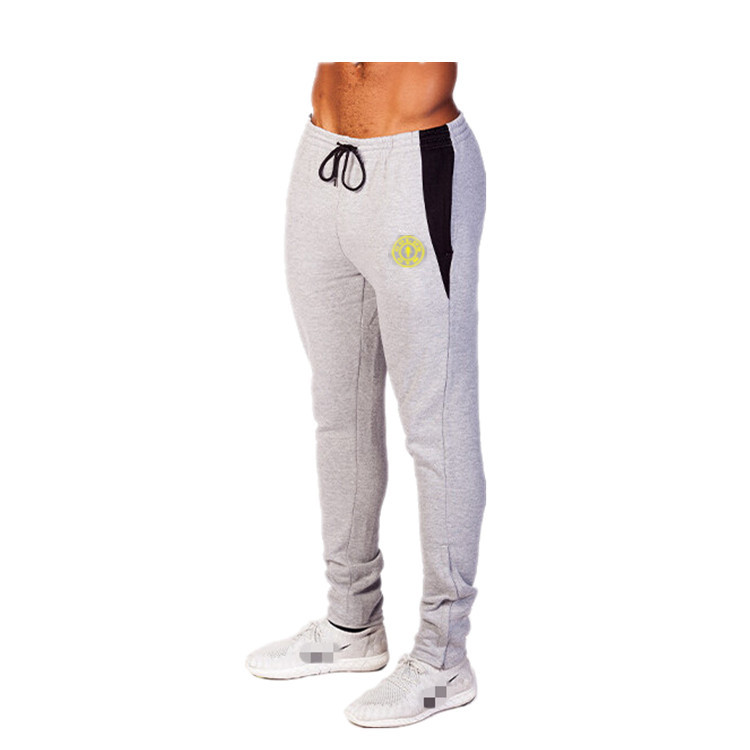 Fashion Luxe Fitness Bottoms Mens Trousers Golds Gym Long Pants Men Outdoor Sports Baggy Jogging Sweat - Brand New store
