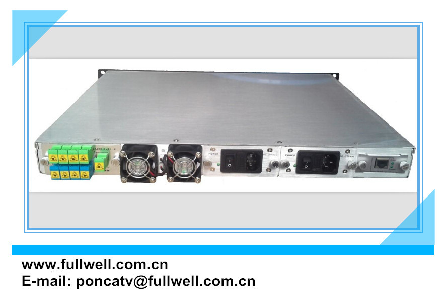 fiber optic ftth 4 ports pon + catv edfa combiner, wdm edfa couple(China (Mainland))