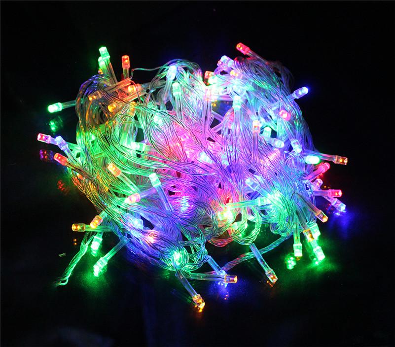 Светодиодная лампа licht 10m