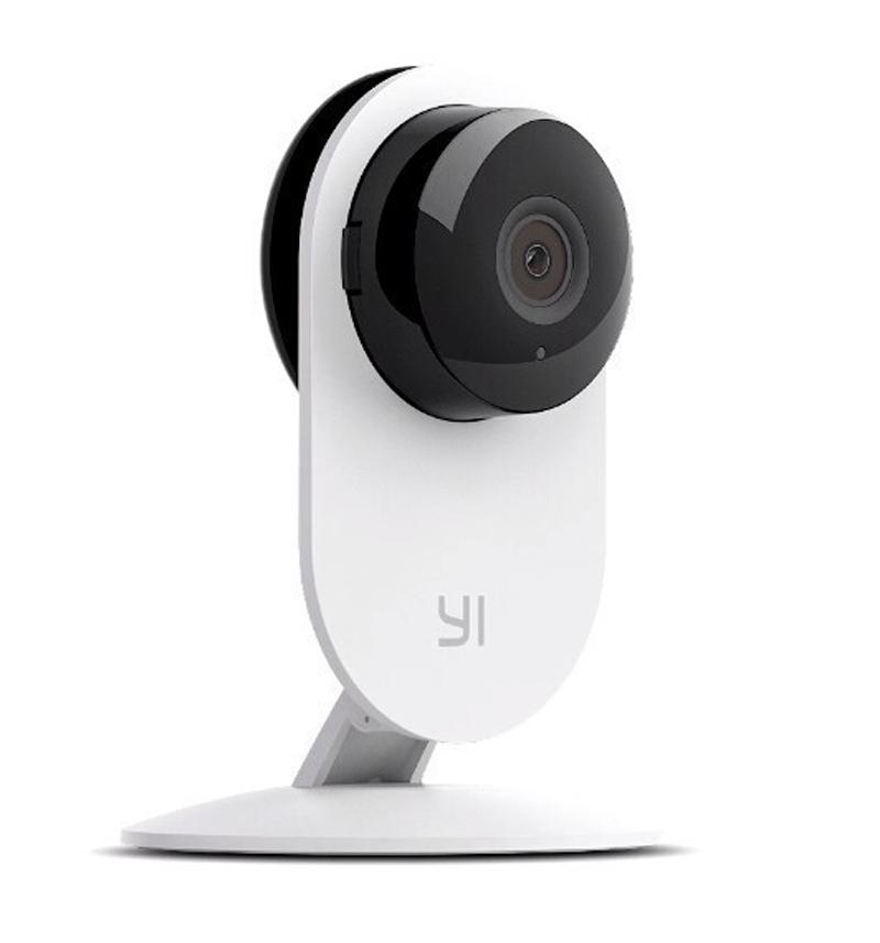 Xiaomi YI IP Camera Wireless Wifi HD 720P Infrared Night Vision For Smart Home CCTV Security Xiaoyi Mi Surveillance Ants Camera(China (Mainland))
