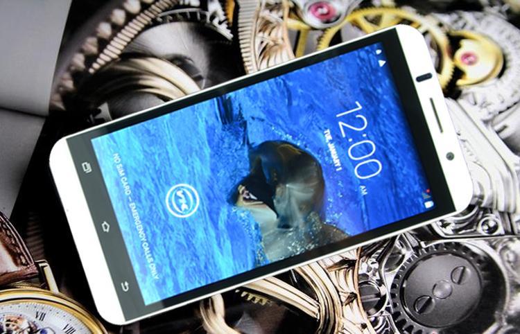 Original VKWORLD VK700 5.5'' IPS HD MTK6582 Quad Core 1.3GHz Android 4.4 Smartphone 1GB RAM 8GB ROM 3G GPS Mobile Phone 13MP
