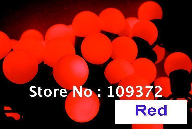 Novelty Items LED Vision Curtain Christmas Laser Lights Rope String Cherry Tree, Wedding, Holiday Party Decorations - RUILEMEI INDUSTRAL CO., LTD. store