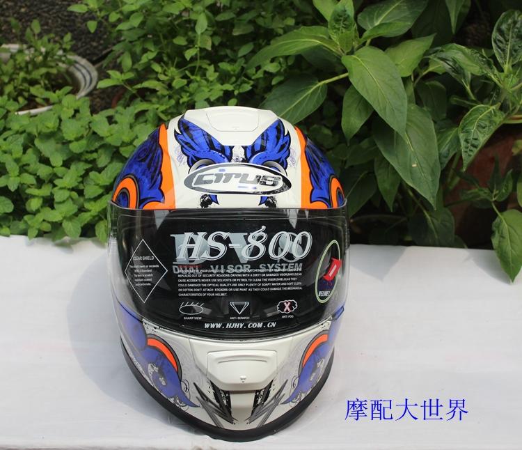 free shipping casco capacetes 2015 HJC CIRUS HS-800 Off road motocross cross racing helmet motorcycle helmet ECE M L XL XXL(China (Mainland))