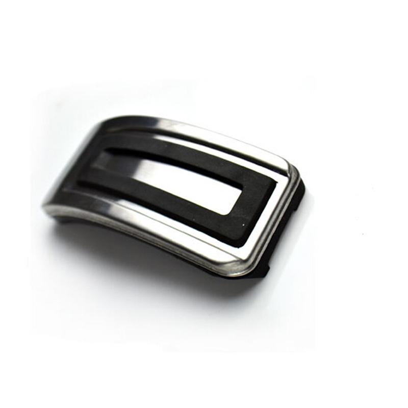 Купить LHD Автомобиль Педали, Пригодный Для VW Audi A3 8 В S3 RS3 Sportback Seat Leon Rapid Octavia 5E 5F A7 Passat B8 Ног Тормозные Колодки аксессуары
