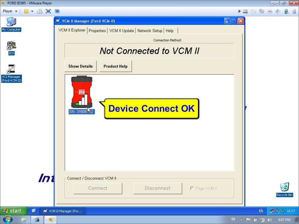 vcm II FORD (3)