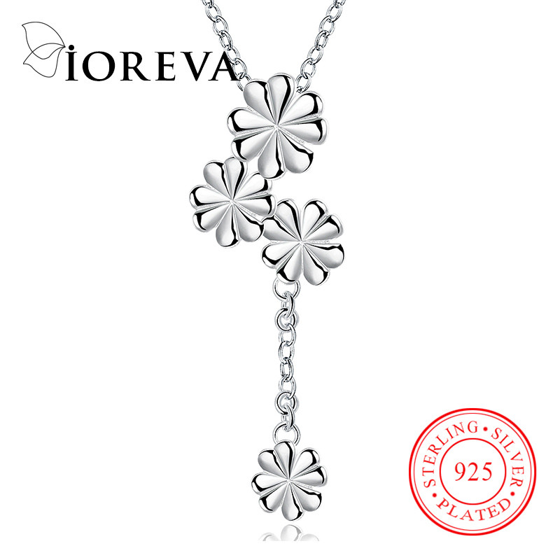 romantic flowers chain necklaces & pendants silver plated choker necklace statement women chocker maxi colar collier femme kolye(China (Mainland))