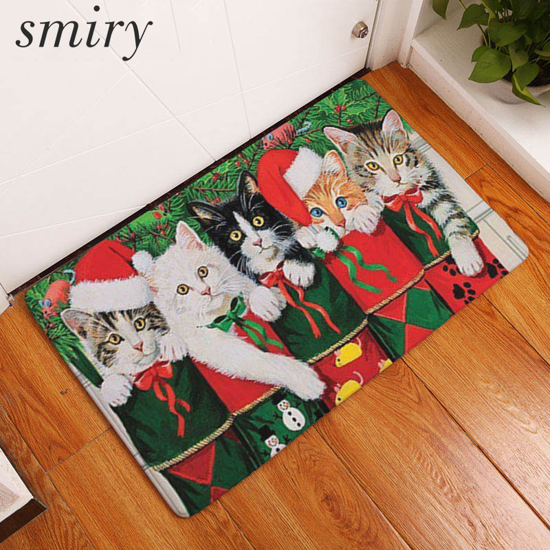 Online Buy Wholesale Christmas Kitchen Rugs From China