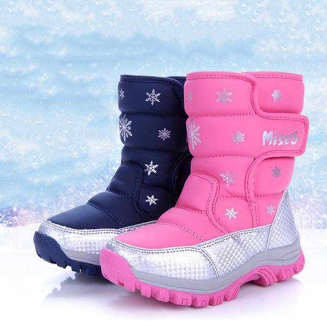 обувь для девочек детская обувь Китай лучший бренд осень зима ботинки детей KIDS FASHION снегоступы мальчиков и девочек сапоги родители и дети обувь