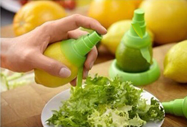 Lemon Juice Sprayer 2pcs/lot
