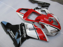 Buy Motorcycle Fairing Kit YAMAHA YZFR1 98 99 YZF R1 1998 1999 YZF1000 yzfr1 98 99 New red white black Fairings set+7gifts YA24 for $333.87 in AliExpress store