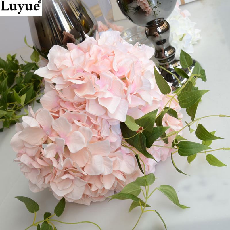 Silk Flowers Wedding Decorative Flowers Accessories Wholesale From