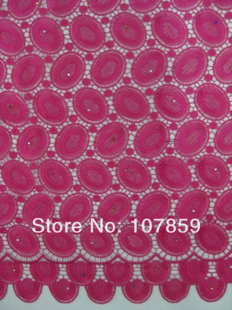 2014 cotton embroidery lace,african lace,african lace supplier,african lace manufacturer,HL-236(China (Mainland))