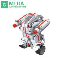 Buy Xiaomi Robot Building Block Robot Bluetooth Mobile Remote Phone Control 978 Spare Parts Self-balance System Module Program for $119.40 in AliExpress store