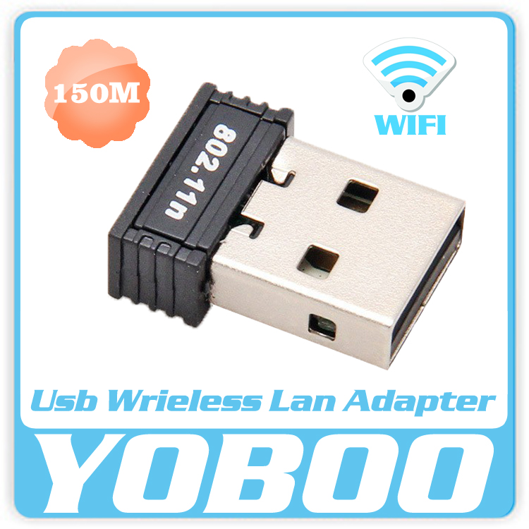 new arrive best product RTL8188 chips Mini 150Mbps USB Wireless Network Card wifi dongle WiFi LAN Adapter Antenna 802.11n/b/g(China (Mainland))