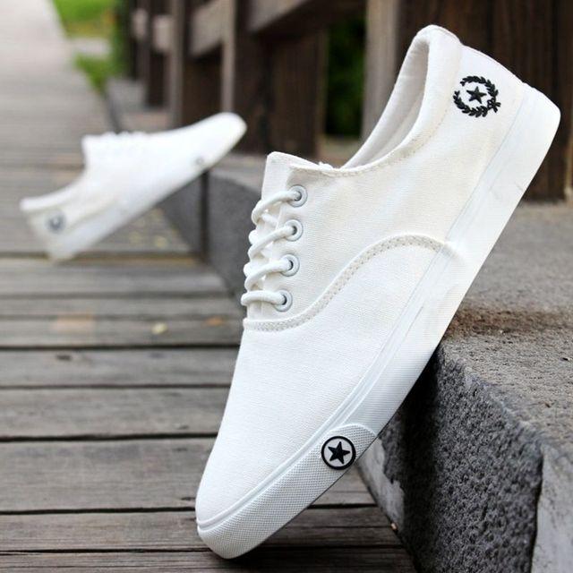 2016 мужская низкий тенденции моды дышащая повседневная обувь женщин холст обувь ...