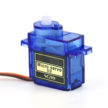 SG90 9g Mini Micro Servo For RC Helicopter Model Airplanes Mini Steering Gear Micro Servo(China (Mainland))