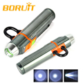 3Mode Q5 Linternas LED Flashlight Torch 600Lm USB Rechargeable Flash Light Lanterna by 1x18650 Battery