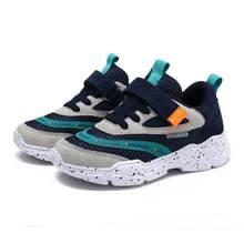 2019 חדש splash נטו רשת ילד וילדה נעלי אופנה נוח סניקרס ילדים נעליים יומיומיות ילדים חיצוני ספורט נעלי ריצה(China)