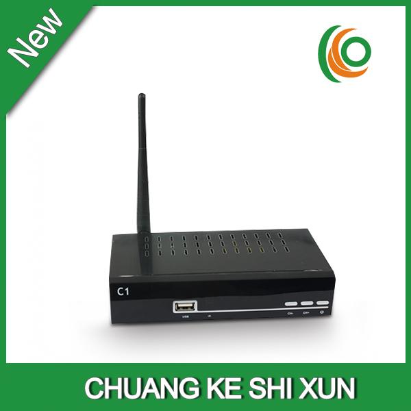 Set Top Box цифровой кабельный