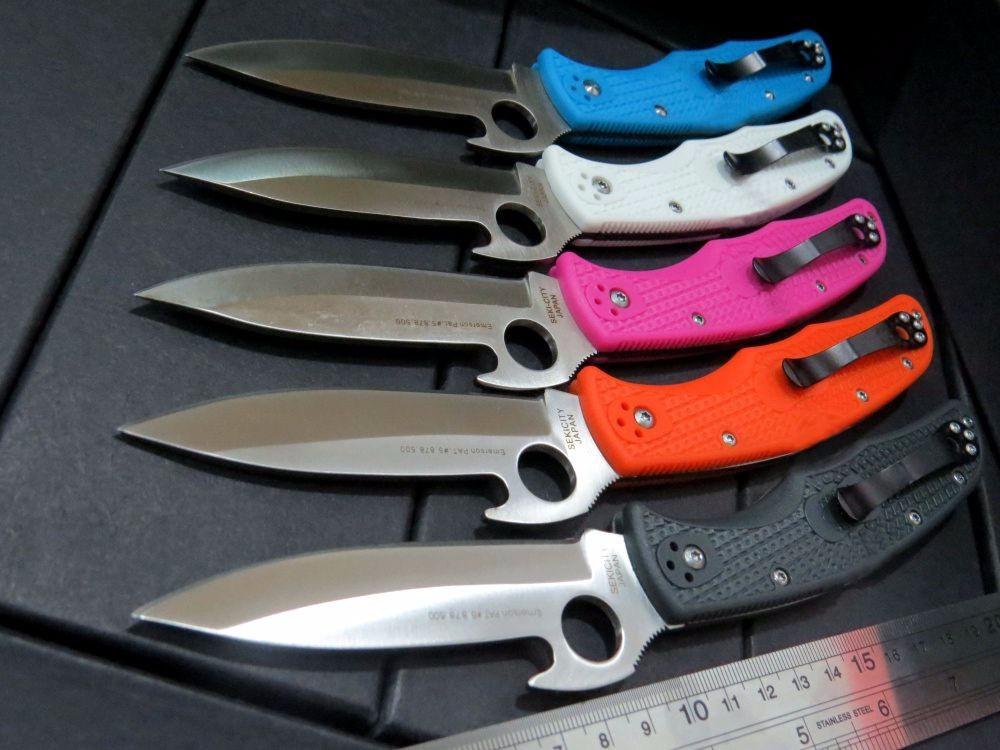 Buy 5PCS/LOT Custom C10 Folding Pocket Knife Tactical Survival Knives Camping Knives Outdoor Hunting Knife Outdoors Using Tools cheap