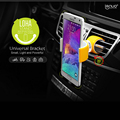 Original Lenuo Phone Holder Car Air Vent Universal Airframe style in Car Mobile Phone Holder for