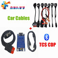 2015 R3 or 2014 R2 new vci cdp with bluetooth SCANNER TCS cdp pro plus with