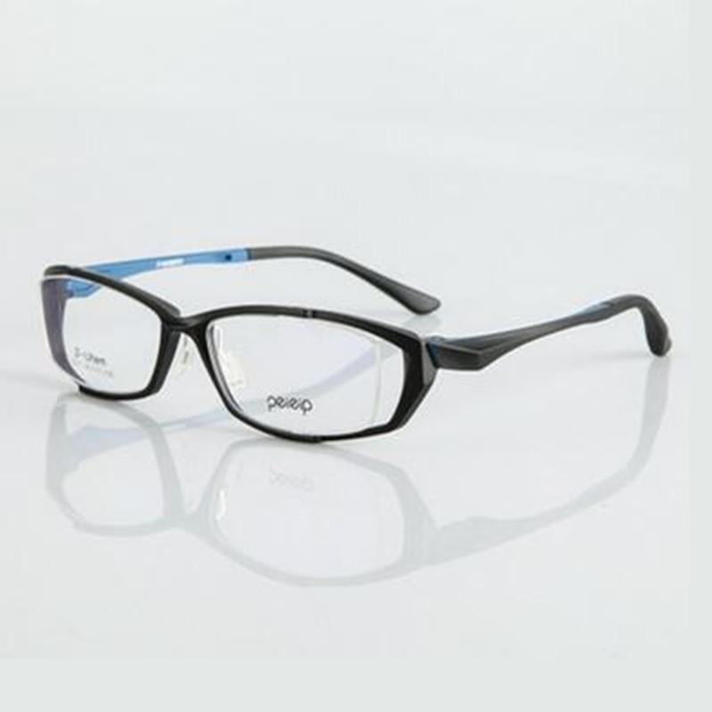 2016 Fashion brand optical frames High grade titanium ...