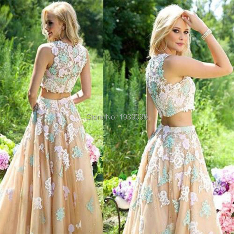 Crop top with long skirt formal – Cool novelties of fashion 2017 ...