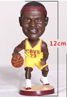 звезда баскетбола покачал головой куклы, украшения автомобиля, детей игрушки