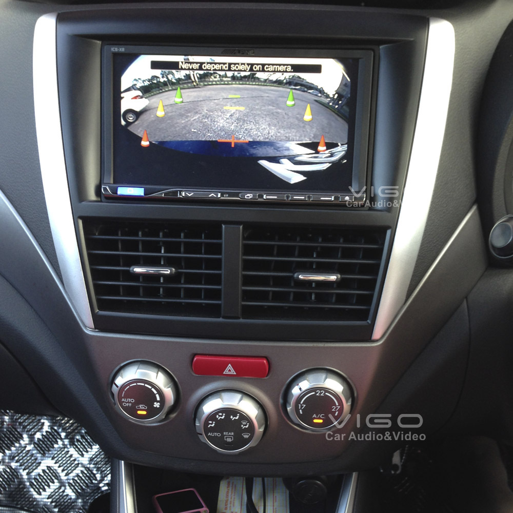 single or double din installation kit for ford mustang