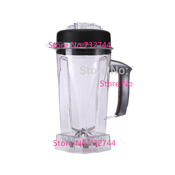Blender Parts machine Tool jug jar container+six blades knife+Rubber cover+Plastic cover<br><br>Aliexpress