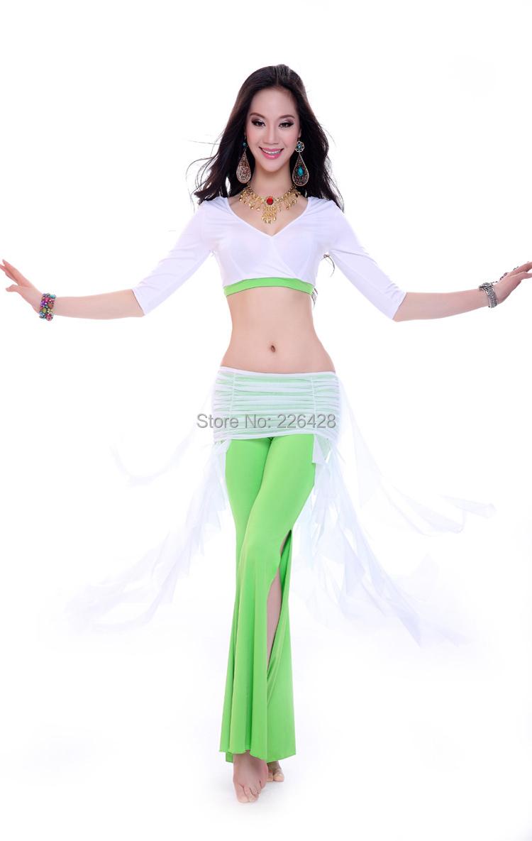 Одежда для танца живота NEW 3 /5 DR-WZ50061 обувь для китайского классического танца 3 5