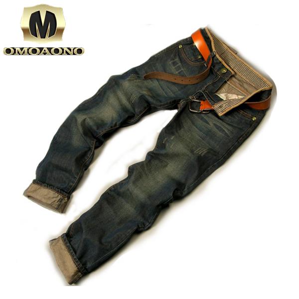 jeans 2014 mens fashion  jeans men big sale autumn clothes new fashion brand Mens pantsОдежда и ак�е��уары<br><br><br>Aliexpress