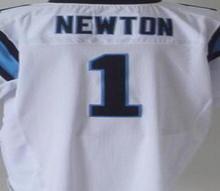 1 Cam Newton Jerseys 59 Luke Kuechly 13 Kelvin Benjamin 88 Greg Olsen 24 Josh Norman Jersey(China (Mainland))