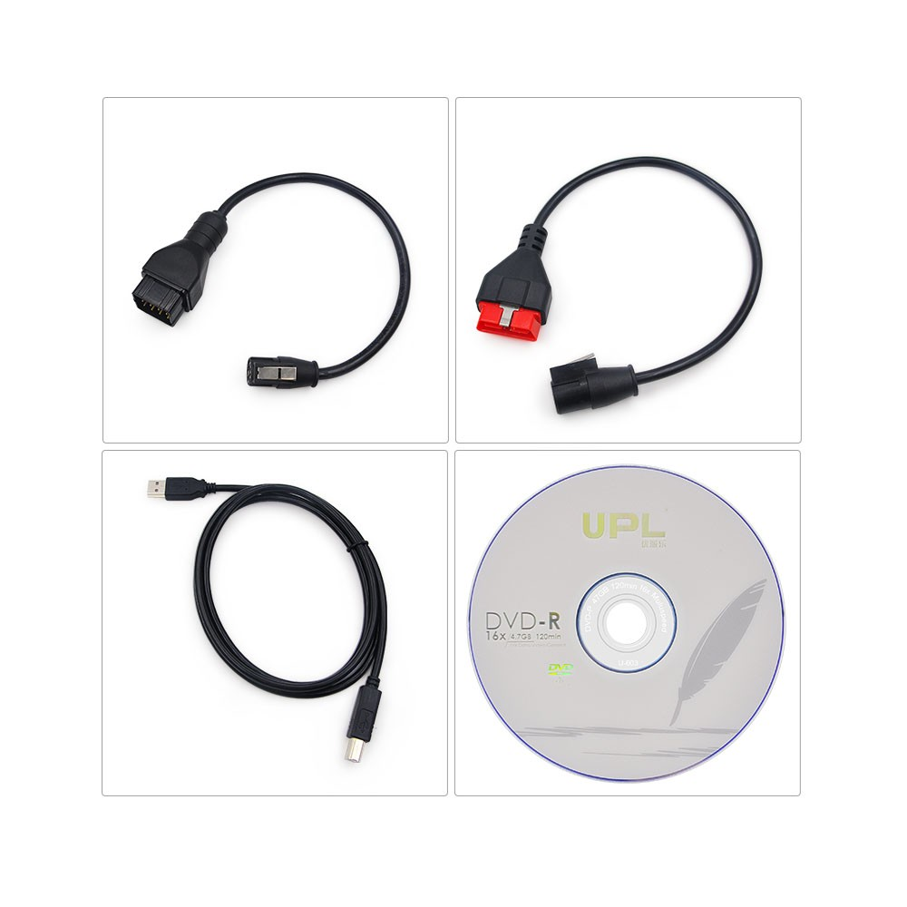 Renault can clip Diagnostic Interface tool (4)
