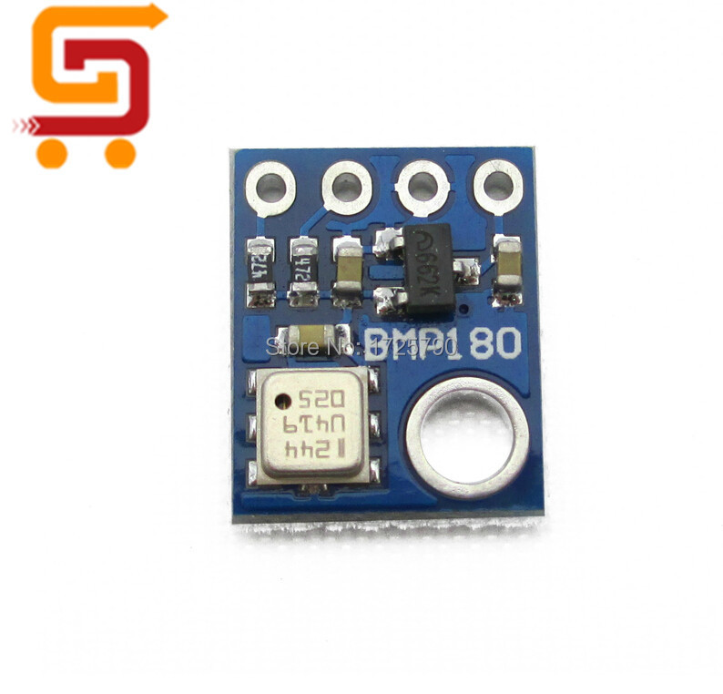 BMP180 Replace BMP085 Digital Barometric Pressure Sensor