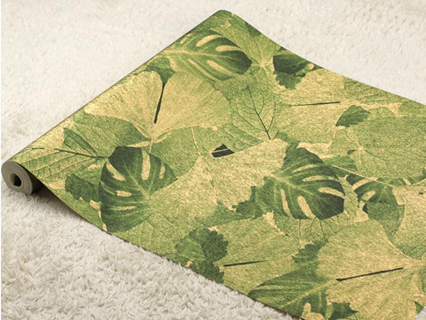 Hoge Kwaliteit Groene Natuur Behang-Koop Goedkope Groene Natuur ...
