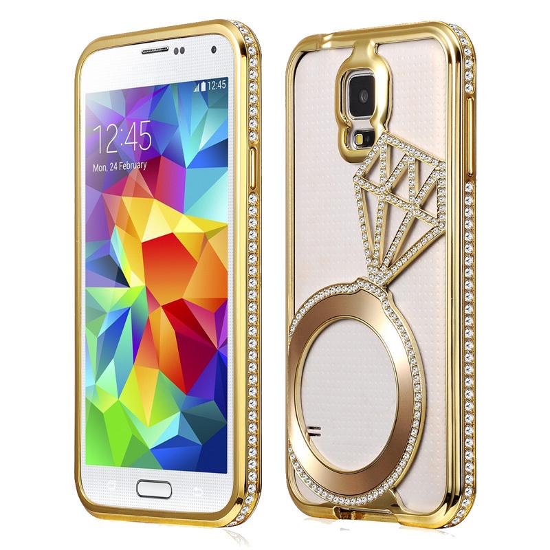 Чехол для для мобильных телефонов OEM Samsung S5 i9600 Bling For Samsung Galaxy S5 i9600 чехол для для мобильных телефонов phone case samsung s5 i9600 sv for samsung galaxy s5