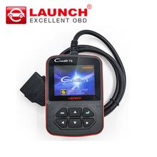 2016 Original Launch X431 Creader VII Plus Code Reader +Oil Reset Function Creader 7S Update Via Official Website(China (Mainland))