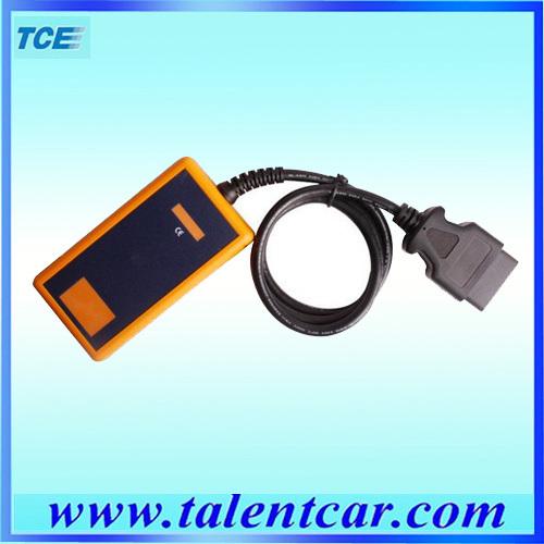 2015 Professional SBC reset tool W211 R230 ABS SBC Tool Repair odometer reset tool(Hong Kong)