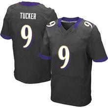 Men's #89 Steve Smith Sr #5 Joe Flacco #55 Terrell Suggs #9 ustin Tucker Purple EliteStitched Adult Free shipping(China (Mainland))
