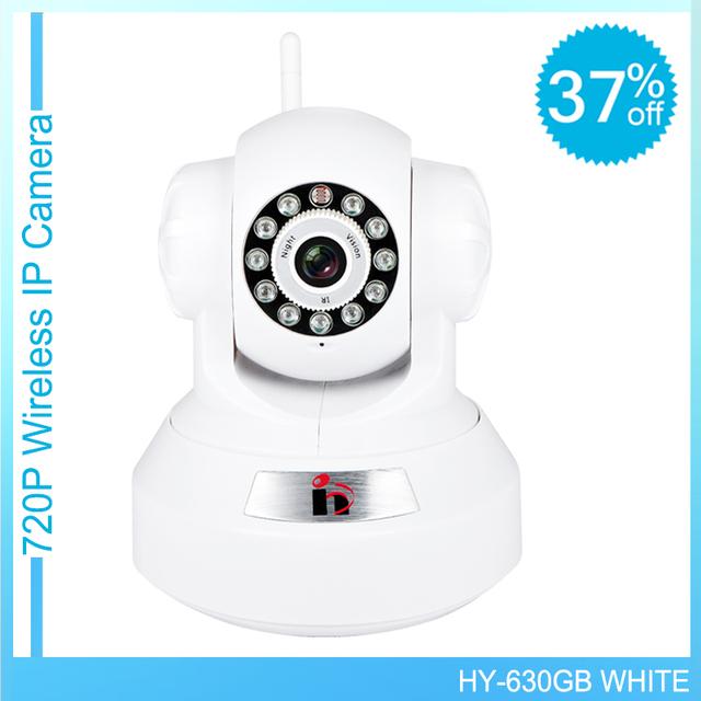H свободный корабль onvif HD 720 P Ip-камера главная p2p hd камера wi-fi Камара Безопасности Беспроводной Wi-Fi ИК сетевая камера ip cam