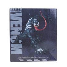 12 centímetros Maravilha ARTFX Brinquedos the Amazing Venom Spider Man Venom Figura ARTFX 1/10 Scale Ação PVC Figuras de Super-heróis Colecionáveis modelo(China)