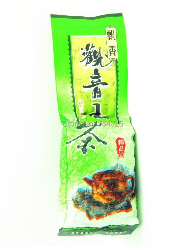 Promotion 125g top grade Chinese Anxi Tieguanyin tea oolong China fujian tie guan yin tea Tikuanyin health care oolong tea bags<br><br>Aliexpress