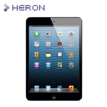 0.3mm Premium Tempered Glass for iPad Mini 1 2 3 9H Hard High Transparent Screen Protector with Clean Tools(China (Mainland))