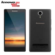 "Original Lenovo K80M FDD TD LTE Intel Atom Z3560 Quad Core Android Mobile Phones 4GB RAM 64GB ROM 13MP Camera 5.5""IPS in Stock(China (Mainland))"