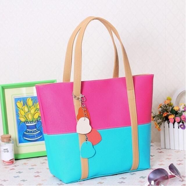 2014 spring bag vintage women messenger bags women's handbag leather handbags shoulder bags Free Shipping wholesale(China (Mainland))